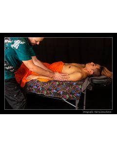 Balinese massage volledige lichaamsmassage