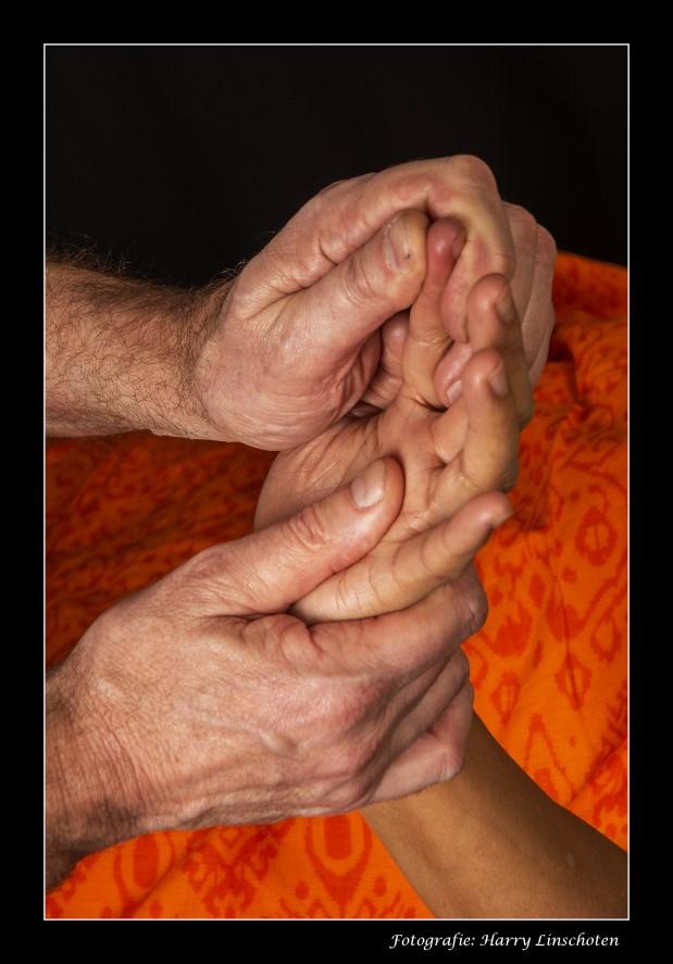 Balinesemassage volledige massage