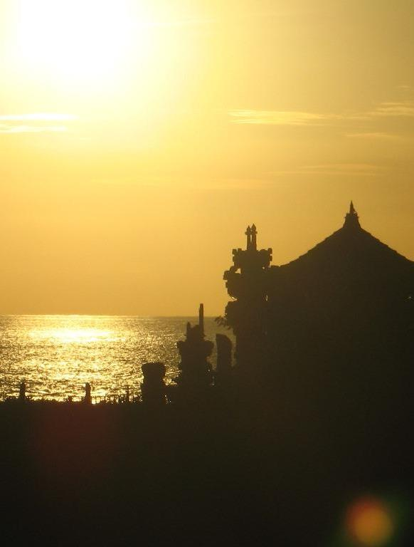 Bali mindfulness